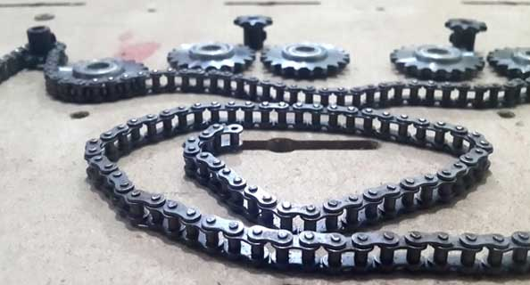 Jual Roller Chain